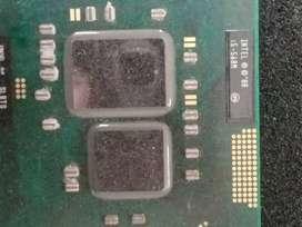 Procesdores i5 1ra gen de portatil