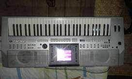 teclado yamaha psr-s700