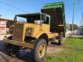camion gerrero 4x4 original ejercito