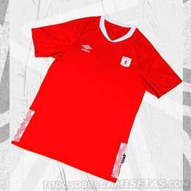 Camisetas america originales umbro competencia 202-1