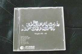 Vendo Cd de Exitos de Los Chemical Brothers