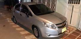 CHEVROLET SAIL LS, 1.4, 2014.