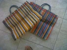 Bolsas de almacén