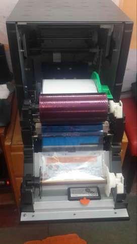 Vendo Impresora para fotografía Hiti 720 en buen estado