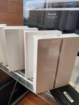 Ipad 7ma Generaxion 32gb de almacenamiento Nuevas Originales 100% Selladas