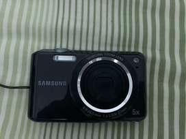 Camara samsung ES65 5X