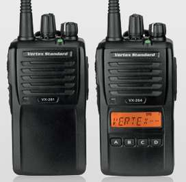 RADIO PORTATIL MOTOROLA SERIE VX260