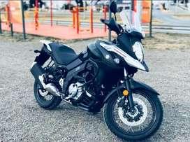 Suzuki vstrom 650 xt 2018 Valor 10500 dolares