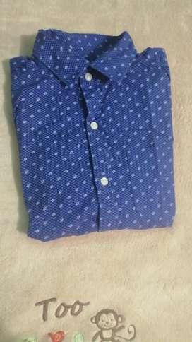 camisas Carters originales