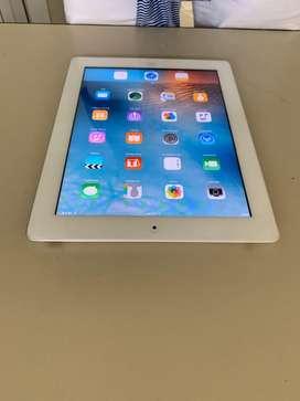 Se vende iPad
