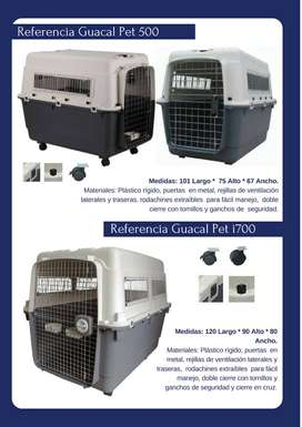KENNEL guacales huacal XXL 101x67x75