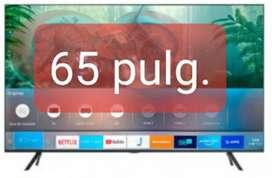 Vendo televisor Samsung 65 pulgadas de última tecnología