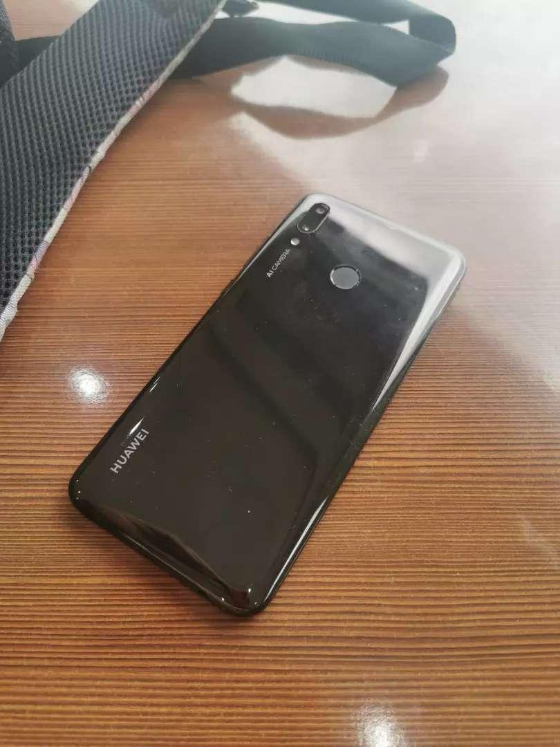 Huawei psmart 2019 64gb 0