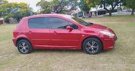 Hermozo Peugeot 307 full full