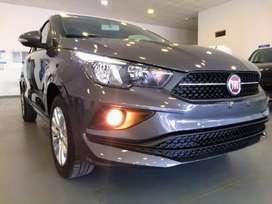 Fiat Cronos 1.3: retiralo con el 10% + gastos de entrega o con tu usado!