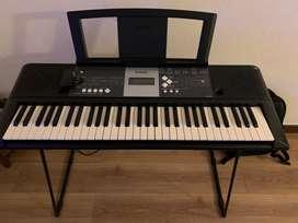 Piano yamaha ypt-230