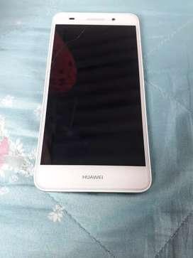 Huawei y6 ii 2016