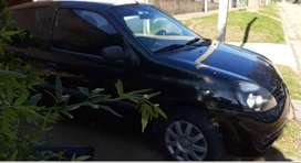 Vendo Renault Clio 2 Campus 3 motor 1.2 16 Válvulas 3 puertas  Pláck Plus 2012 muy cuidado