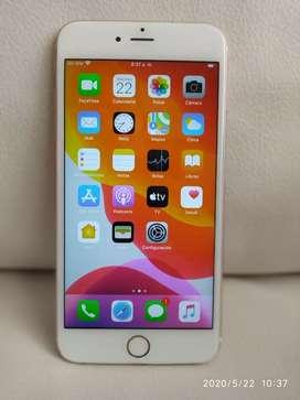 iPhone 6s plus de 128 full