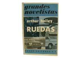 Libro Ruedas – Arthur Hailey