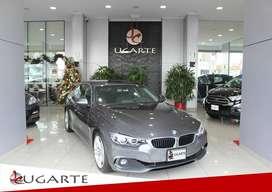 BMW 420 I GRAN COUPÉ