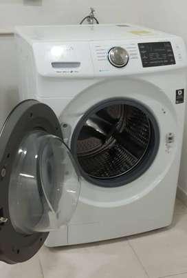 Lavadora Samsung 20 kg