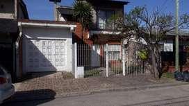Casa sobre lote 8.60x28, Merlo