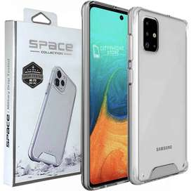 Cases para el modelo A51 Space