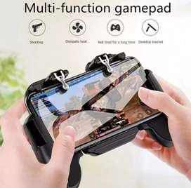 Control Celular, Gamepad con Ventilador