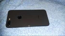 !Phone 8 plus , 64gb (negro)