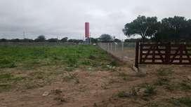 Terreno en Termas de Rio Hondo