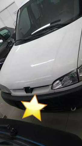 Peugeot Partner 2004 GNC