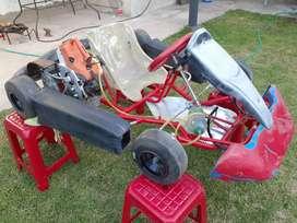 Karting m101