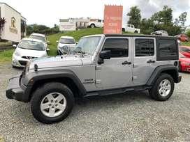 Jeep wrangler límited
