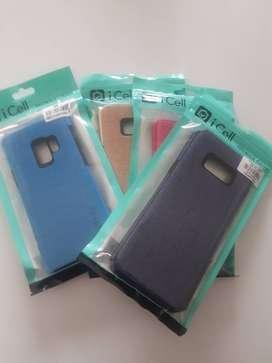 Fundas Celulares Samsung S8 Plus Colores
