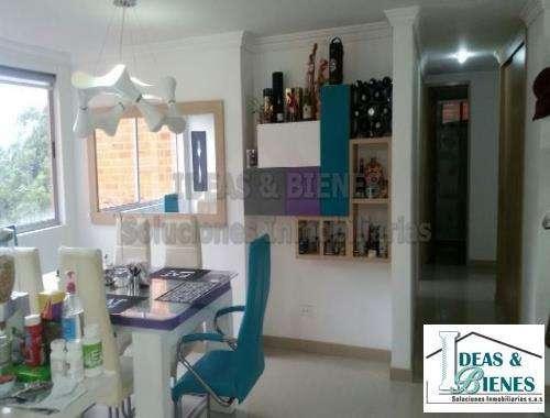Apartamento En Venta Sabaneta Sector Vereda San Jose: Código 669188 0