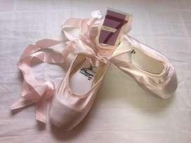 Zapatilla para ballet