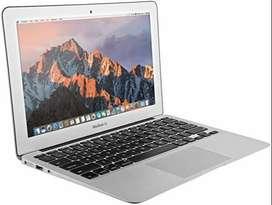 MacBook Air 13 Pulgadas 4 RAM, 128 GB Hard Drive