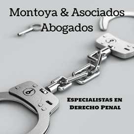 Abogado Penalista Zona Norte y CABA - Estudio Jurídico Derecho Penal - Haga su consulta