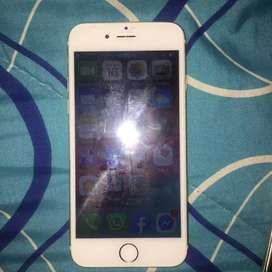 Vendo iPhone 6 de 16 gigas en buen estado