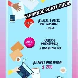 Profe De Portugués