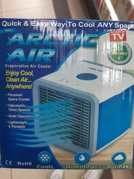 Artic Air Original