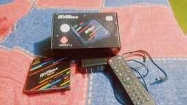Tv box androy 9 memoria 32 ram 4