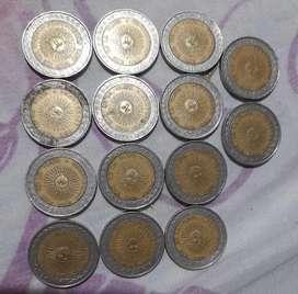 Moneda con error provingia