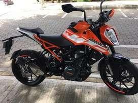 Hermosa Duke 250 NG
