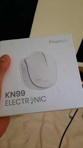 Mascarilla  electrónica (kn99)