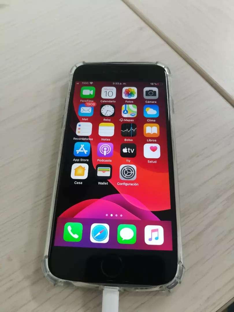 iPhone 6s 16 Gb en buen estado 0