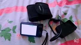 Se Vende Camara Sony
