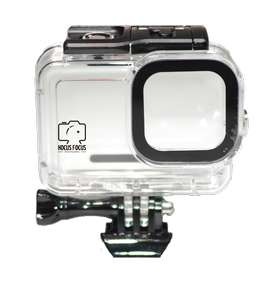 Housing Carcasa Para Gopro Hero 9 Black Case