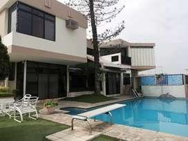 Venta Casa Lomas de Urdesa, Guayaquil - Ecuador